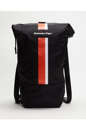 Onitsuka Tiger Back Pack Unisex - Backpacks Back Pack - Unisex
