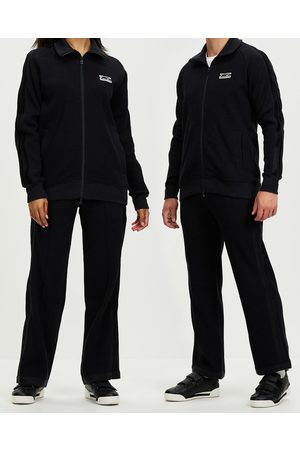 Onitsuka Tiger Track Top Unisex - Coats & Jackets (Navy) Track Top - Unisex