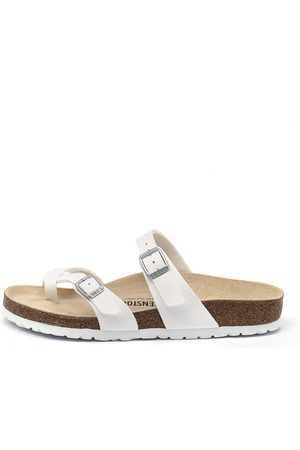 Birkenstock Mayari Sandals Womens Shoes Casual Sandals Flat Sandals