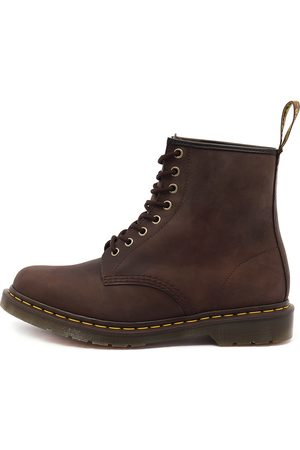 1460 8 Eye Boot Men's Gaucho Boots Mens Shoes Casual Ankle Boots