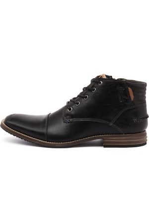 Chambers Boots Mens Shoes Casual Ankle Boots