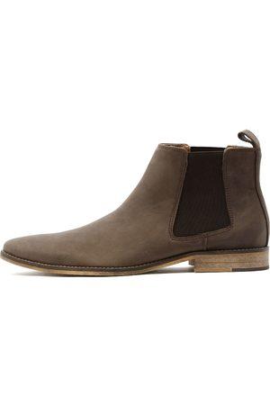 CROFT Camden Cigar Boots Mens Shoes Dress Ankle Boots
