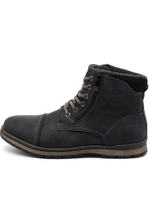 Marlboro Boots Mens Shoes Casual Ankle Boots