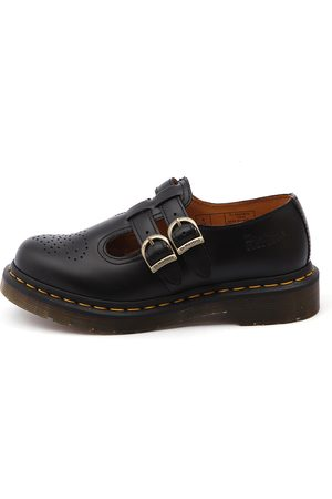 8065 Mary Jane Shoes Womens Shoes Casual Heeled Shoes