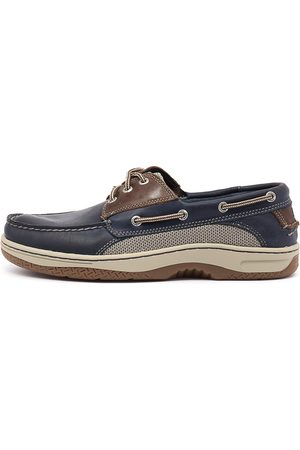 Sperry Billfish 3 Eye Navy Shoes Mens Shoes Casual Flat Shoes
