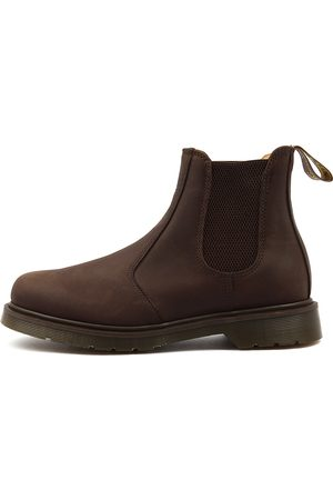 2976 Chelsea Gaucho Boots Mens Shoes Casual Ankle Boots