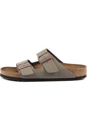 Birkenstock Women Sandals - Arizona Stone Sandals Womens Shoes Casual Sandals Flat Sandals