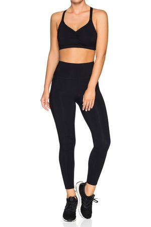 Rockwear Fl Luxesoft Ultra Hr Tight 14