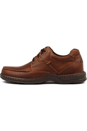 Hush Puppies Men Accessories - Randall Ii Shoes Mens Shoes Flat Shoes