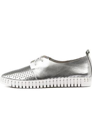 DJANGO & JULIETTE Huston Shoes Womens Shoes Casual Flat Shoes