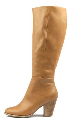 I LOVE BILLY Cartel Tan Boots Womens Shoes Casual Long Boots