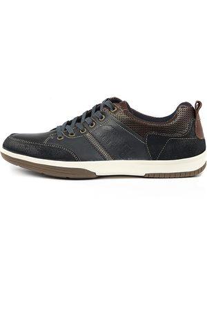 COLORADO Men Casual Shoes - C Victor Navy Sneakers Mens Shoes Casual Sneakers
