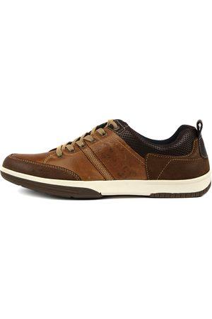 COLORADO Men Casual Shoes - C Victor Tan Sneakers Mens Shoes Casual Sneakers