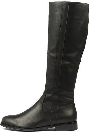 Django & Juliette Women Knee High Boots - Yarari Boots Womens Shoes Casual Long Boots