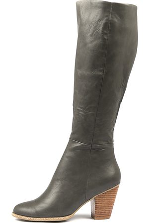 I LOVE BILLY Cartel Boots Womens Shoes Casual Long Boots