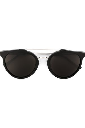 Retrosuperfuture Large 'Giaguaro' oversized sunglasses