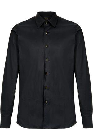 Prada Men Business - Classic buttoned shirt