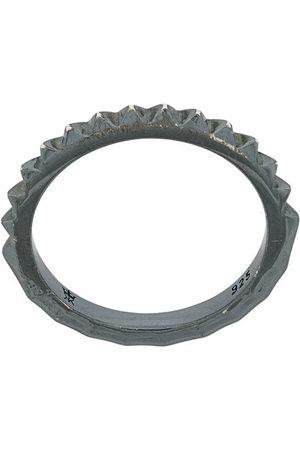 KASUN LONDON Women Rings - Crocodile ring