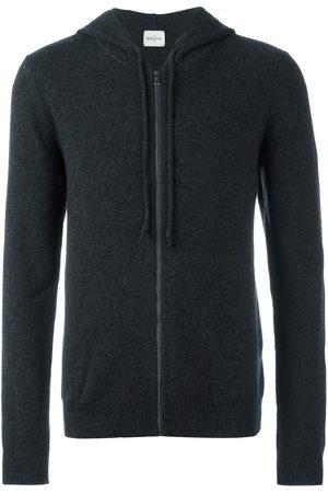 LE KASHA Hoodies - Cashmere 'Jaipur' knitted hoodie