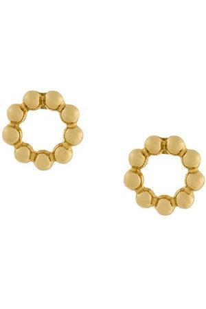 ASTLEY CLARKE Women Earrings - Beaded Stilla stud earrings