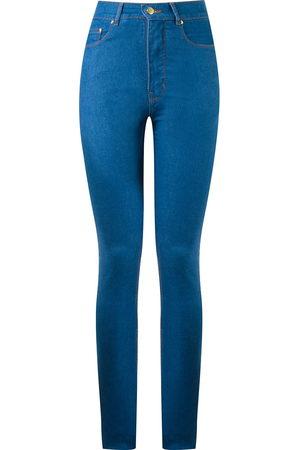 AMAPÔ Women Skinny - High waist skinny jeans