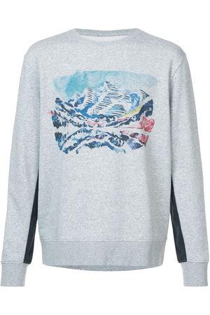 Aztech Men Sweatshirts - Crater Lake sweatshirt