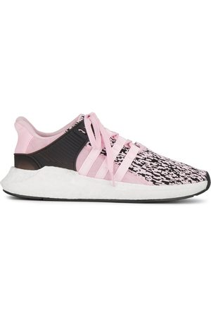 adidas Pink EQT Support ADV Sneakers