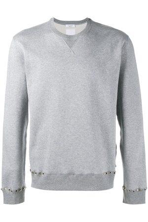 VALENTINO Men Sweatshirts - Rockstud sweatshirt