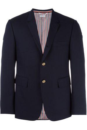 Thom Browne Super 120s Twill Sport Coat