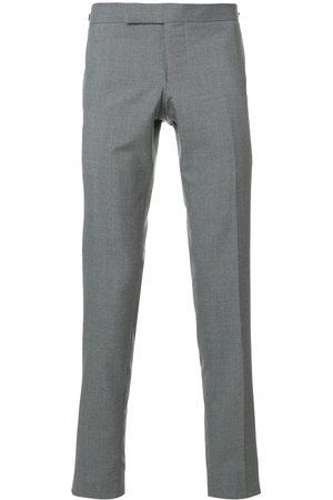 Thom Browne Low-rise skinny trousers