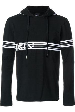 KTZ Striped hoodie