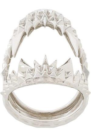 KASUN LONDON Rings - Vampire biter ring