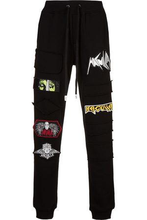 HACULLA Mad Max track pants
