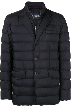 HERNO Double layer down jacket