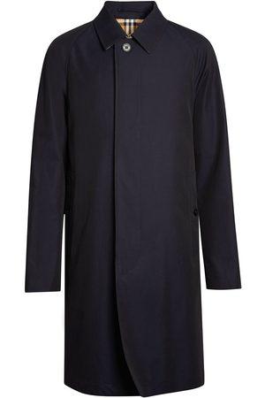 Burberry The Camden car coat