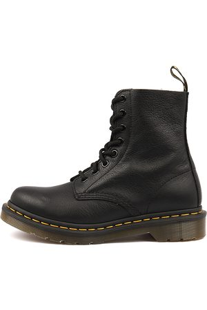 Dr. Martens Women Ankle Boots - Pascal 8 Eye Boot Boots Womens Shoes Casual Ankle Boots
