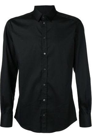 Dolce & Gabbana Men Business - Classic tailored shirt