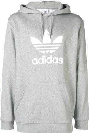 adidas Men Hoodies - Trefoil hoodie