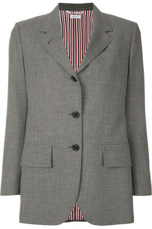 Thom Browne Wide Lapel Sport Coat