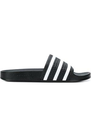 adidas Women Thongs - Adilette striped slides