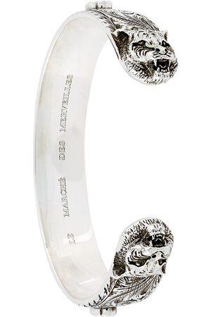 Gucci Men Bracelets - Feline bracelet