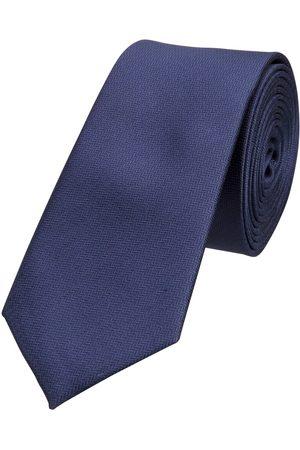 Yd. Herringbone 5 Cm Tie Dark One