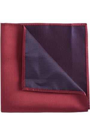 Yd. Herringbone Pocket Square One