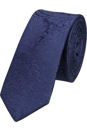 Yd. Men Neckties - Wheeler 5 Cm Tie Navy One
