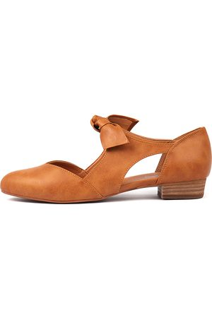 I LOVE BILLY Estella Tan Tan Shoes Womens Shoes Casual Flat Shoes