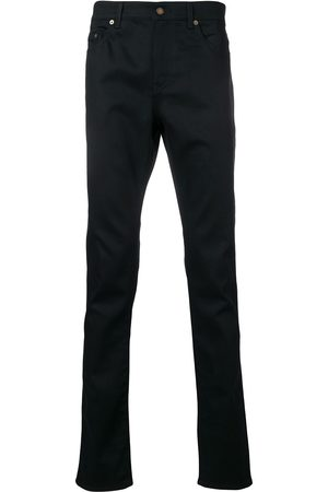 Saint Laurent Classic slim-fit jeans