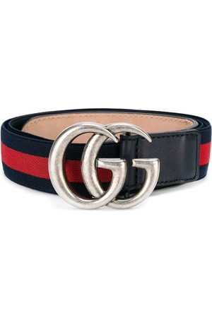 Gucci Belts - Web belt