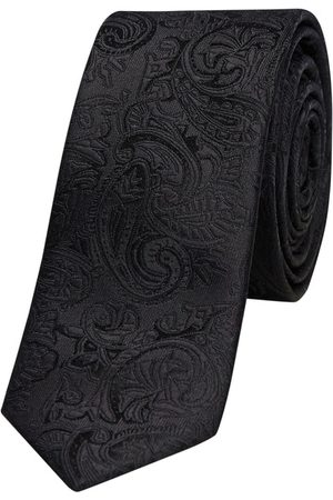 Yd. Men Pocket Squares - Rialta Paisley 5 Cm Tie One