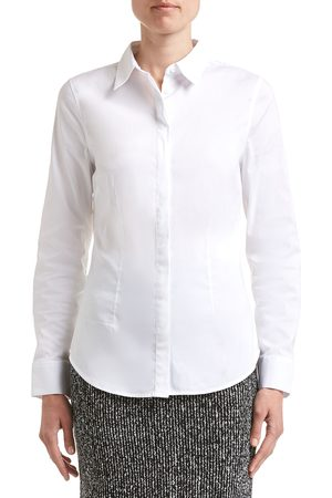 SABA Women Shirts - Lottie Fitted Shirt