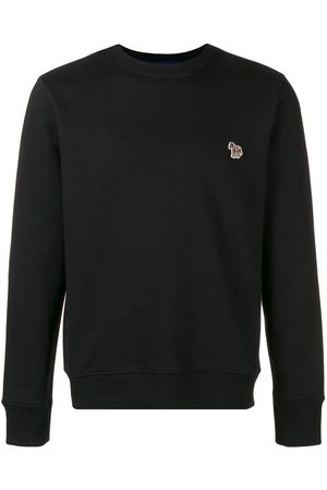 PS Paul Smith Embroidered logo sweatshirt